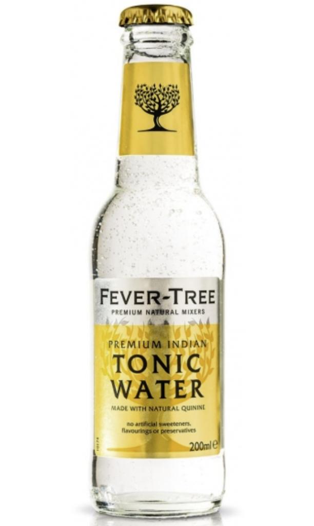TÓNICA FEVER – TREE 200ml