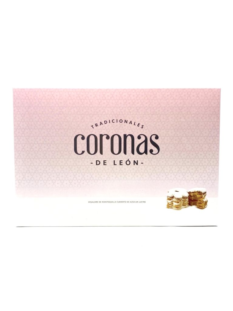 CORONAS -DE LEÓN- HOJALDRE