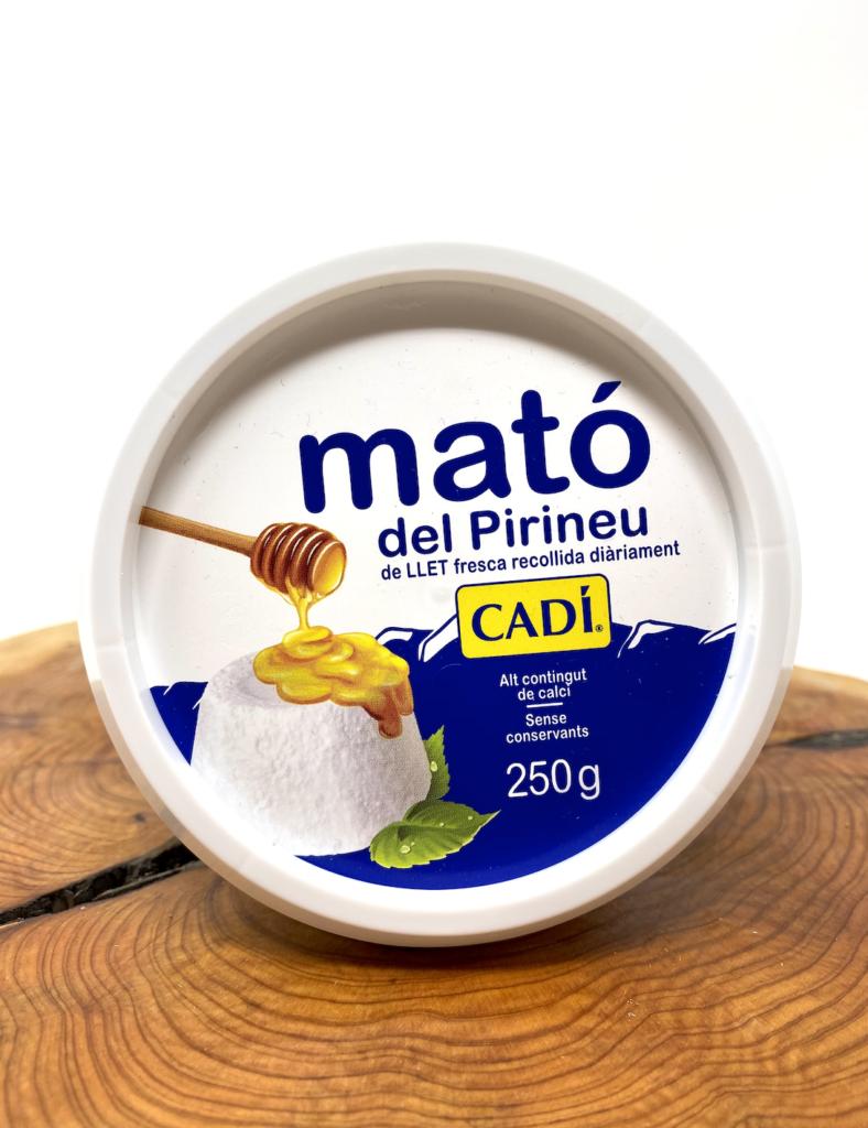 MATÓ DEL PIRINEU