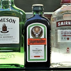 Destilados Premium