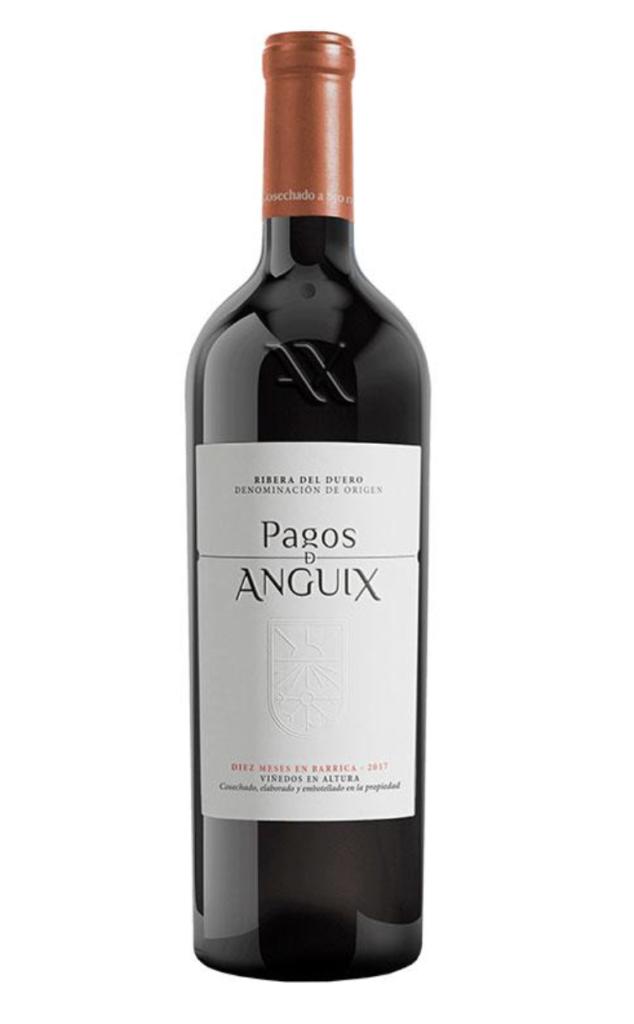 PAGOS DE ANGUIX 2017