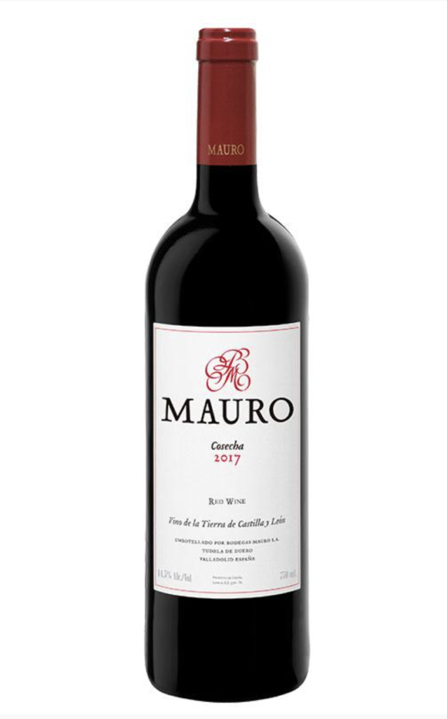 MAURO (V.T.C.L)
