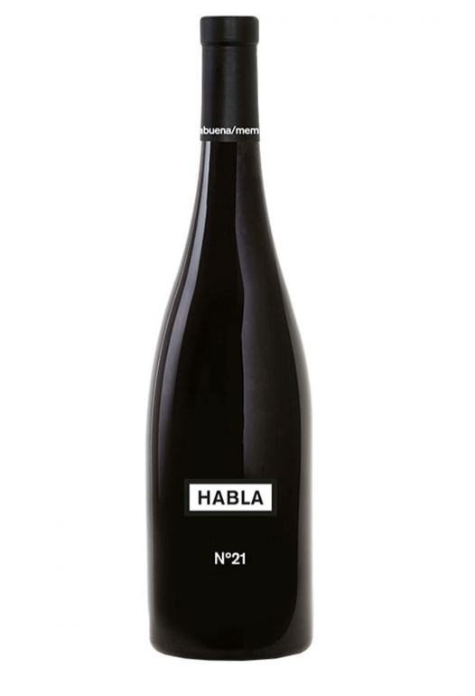HABLA Nº17 (Extremadura)
